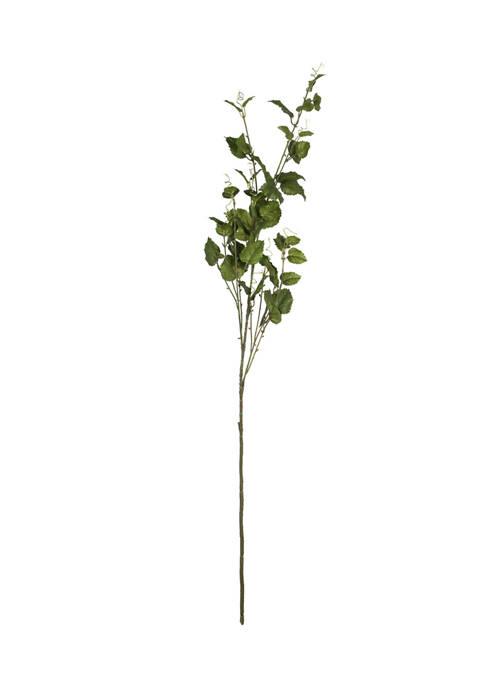 Vickerman Green Hop Leaf Spray