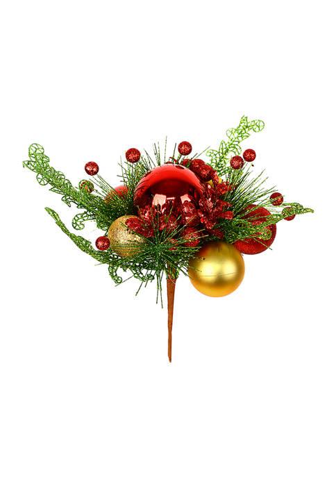 Vickerman Ornament Pick