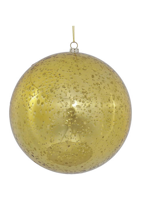 Vickerman Shiny Ball Ornament
