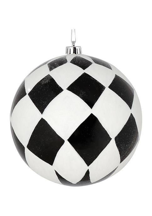 Diamond Ornament