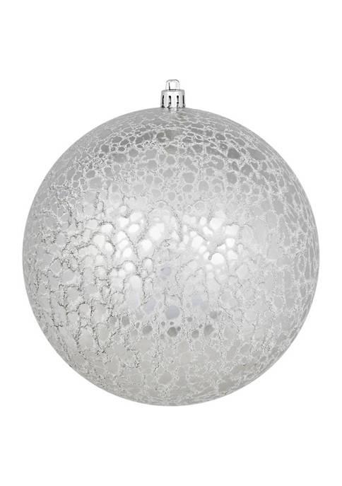 Vickerman Crackle Ornament