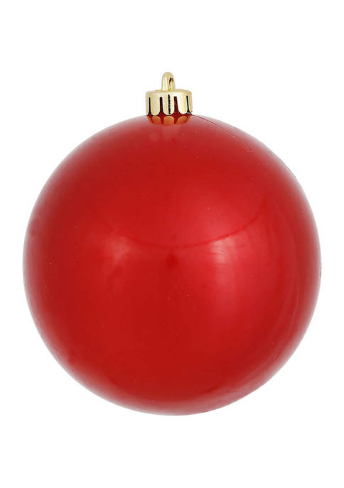 Candy Ball Ornament