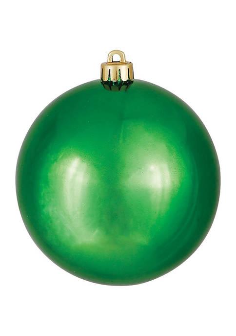 Shiny Ball Ornament