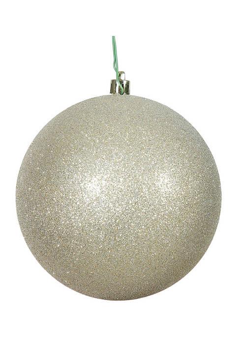 Glitter Ornament