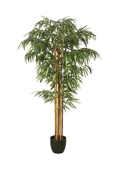 Vickerman Green Bamboo Tree