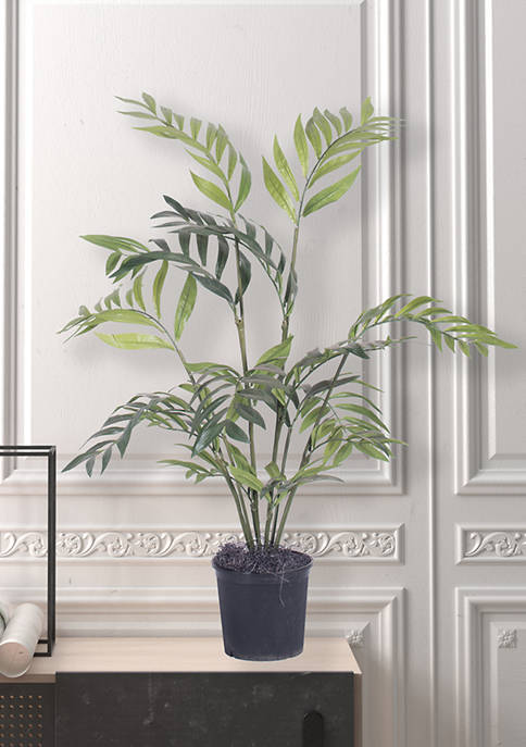 Vickerman Green Parlour Palm