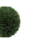 Green Cedar Ball