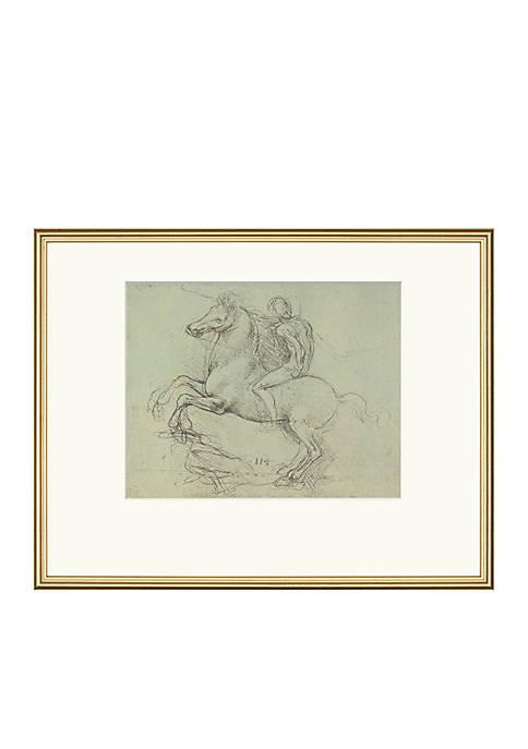Biltmore® Cavaliere Archival Framed Art Print