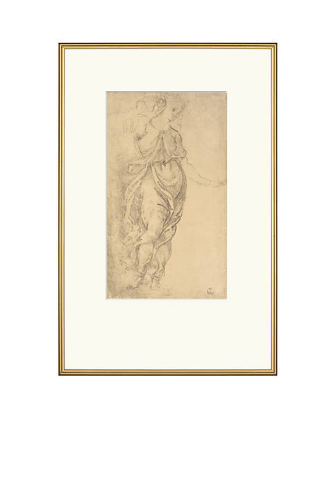 Biltmore® La Musa Archival Framed Art Print