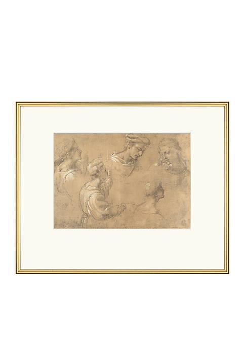 Biltmore® The Observers Archival Framed Art Print