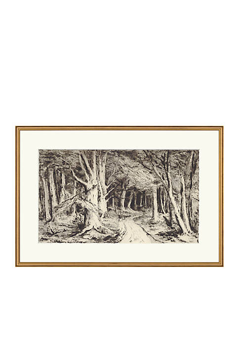Biltmore® The Path Archival Framed Art Print