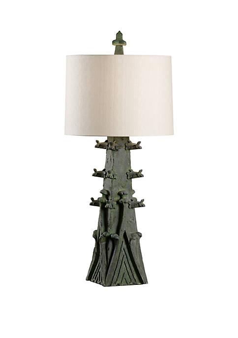 Biltmore® Summit Lamp Verde