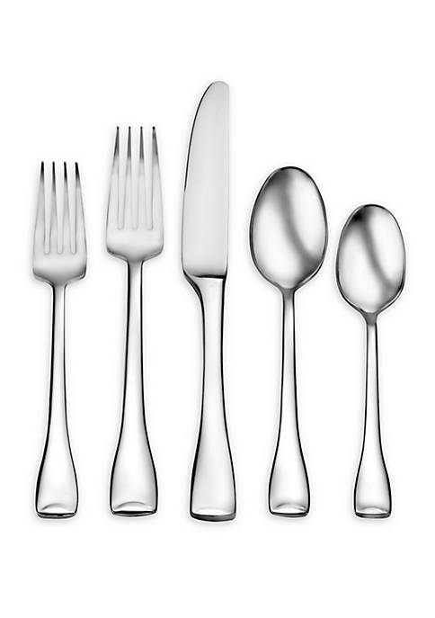 Wilton 50 Piece Flatware Set