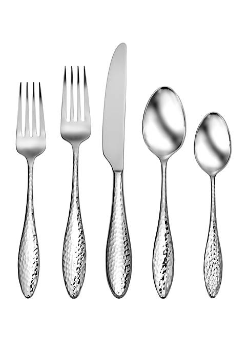 Living By Robinson Mission Hill 50 Piece Flatware