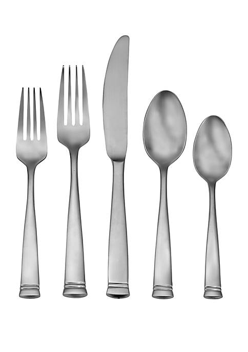 Living By Robinson Satin Erving 50 Piece Set