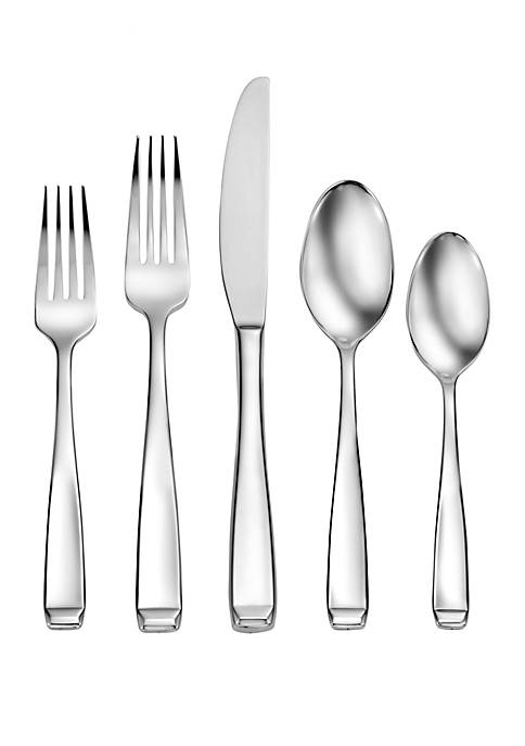 Torrington 65 Piece Flatware Set