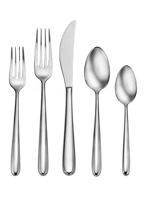 5 Piece Valley Falls Place Setting Set