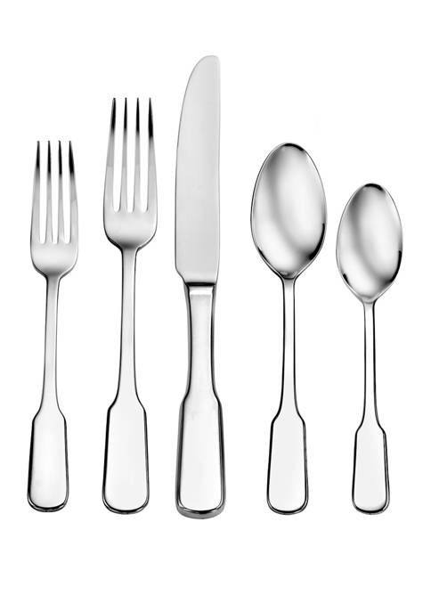 Robinson 5 Piece Ellsworth Place Setting Set