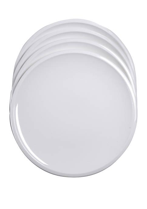 Craft Kitchen Dinner Plates- Set of 4