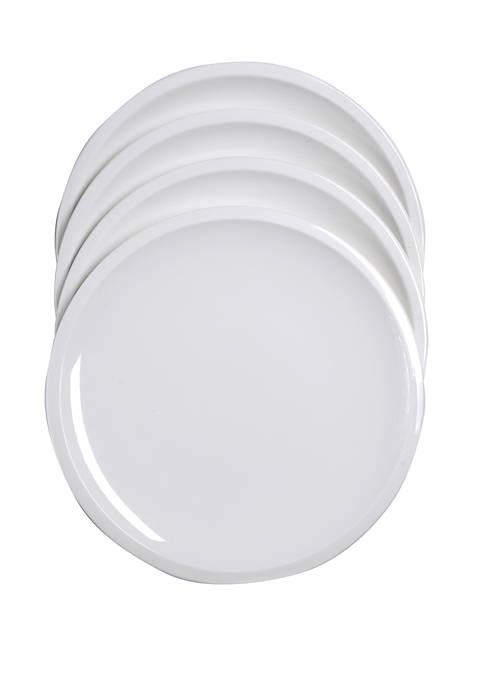 Craft Kitchen Salad Plates- Set of 4