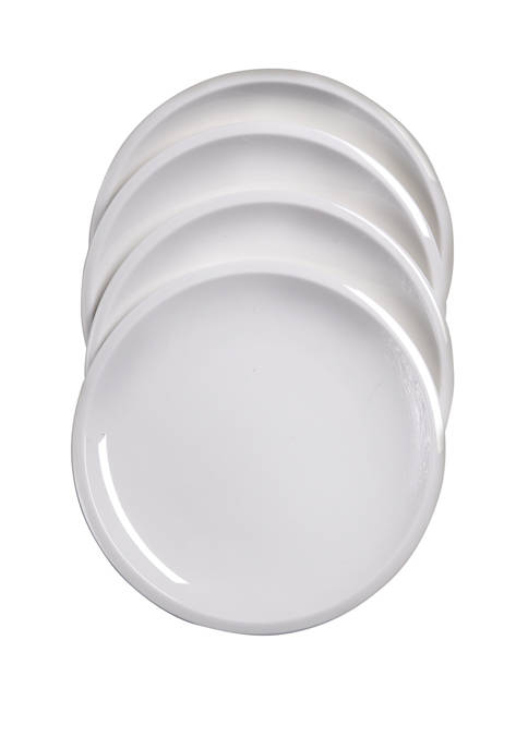 Craft Kitchen Set of 4 Appetizer Plates