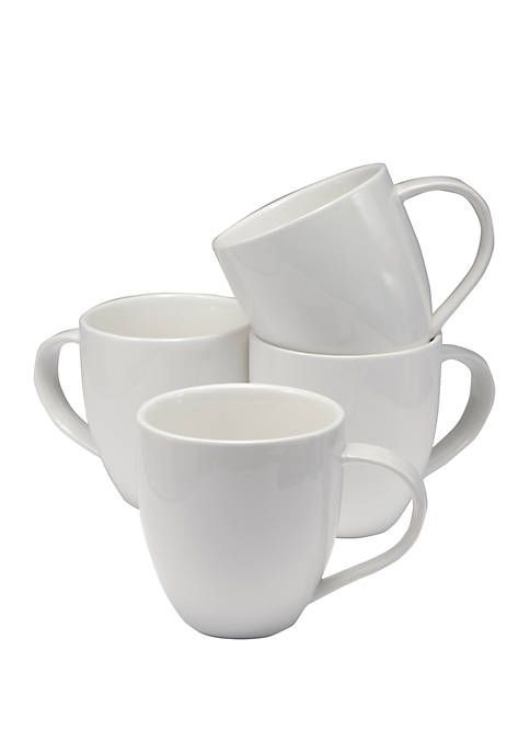 Craft Kitchen Mugs- Set of 4
