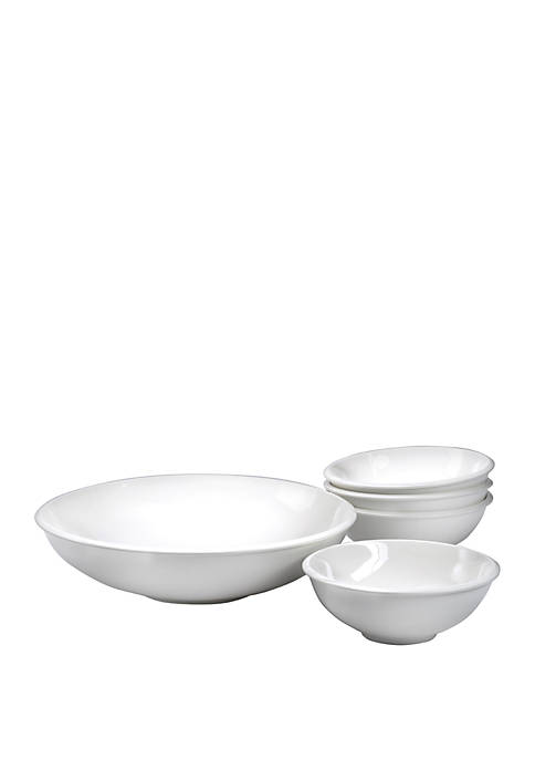 Craft Kitchen Serve Bowl Set
