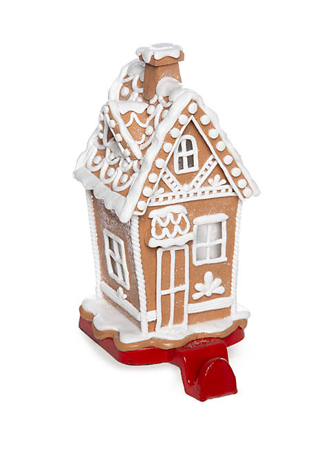 Christmas Traditions Stocking Holder