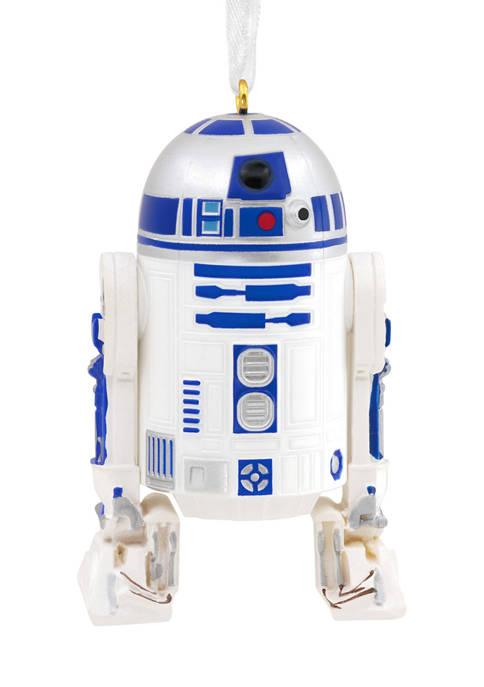 Star Wars R2-D2 Christmas Ornament