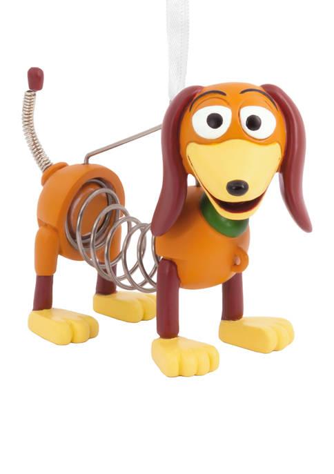 Disney/Pixar Toy Story Slinky Dog Christmas Ornament
