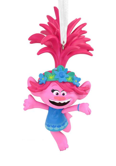 DreamWorks Trolls World Tour Poppy Christmas Ornament