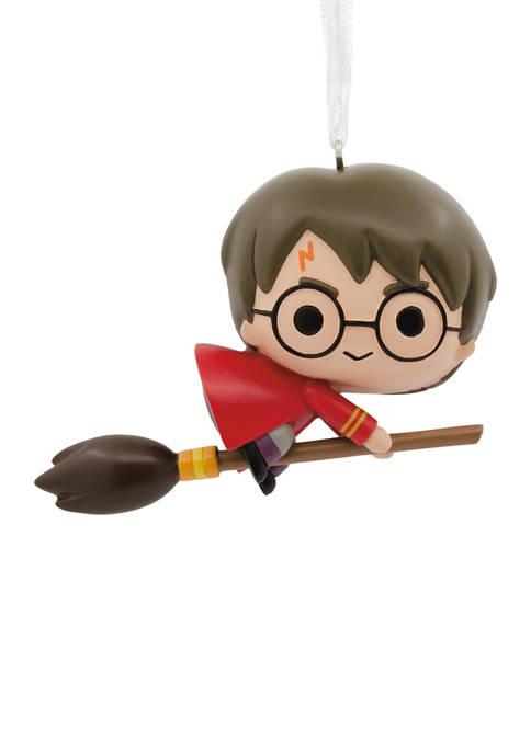 Hallmark Harry Potter Quidditch Christmas Ornament