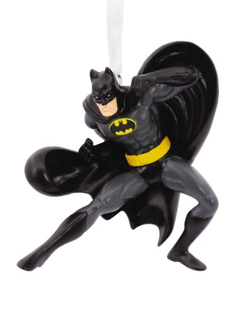 Hallmark DC Comics Batman Christmas Ornament
