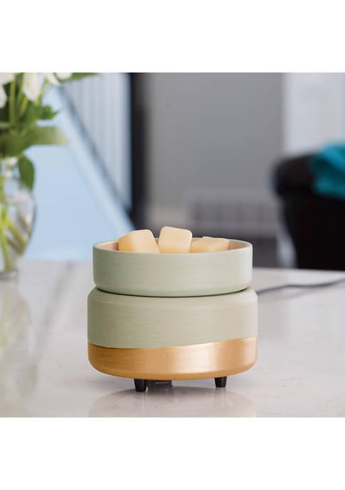 Midas 2-in-1 Fragrance Warmer