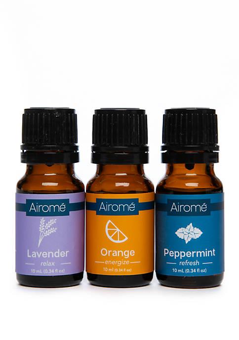 Airome Aromatherapy Essentials Gift Set