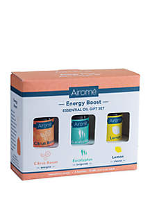 Airome Energy Essential Oil Combo