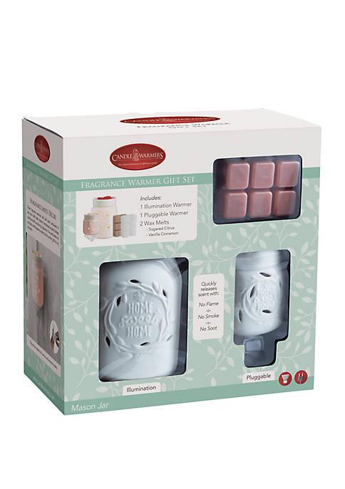 Airome Fragrance Warmer Gift Set