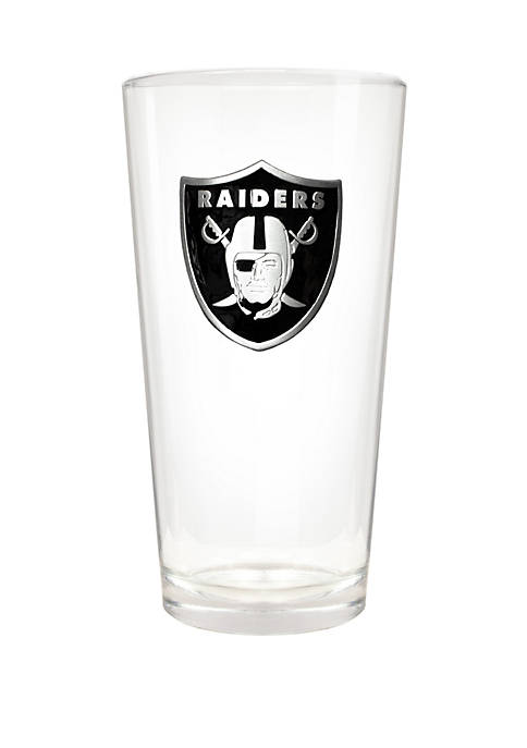 Great American Products NFL Oakland Raiders 22 Ounce