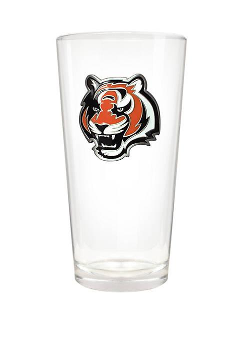 NFL Cincinnati Bengals 22 Ounce Blast Pint Glass