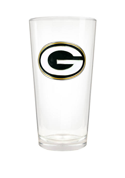 NFL Green Bay Packers 22 Ounce Blast Pint Glass