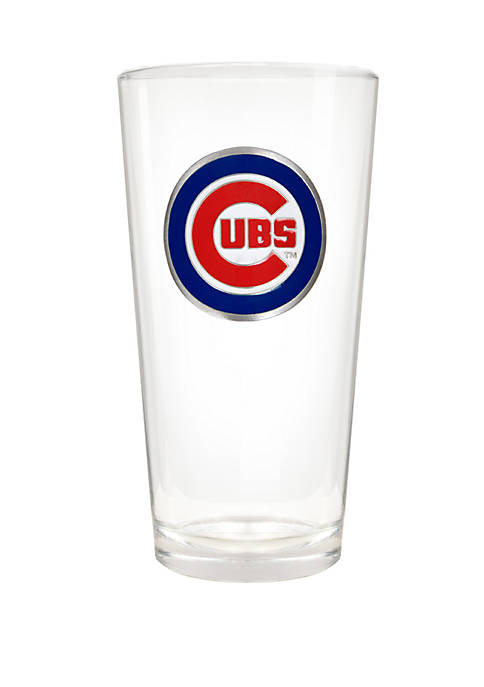 MLB Chicago Cubs 22 Ounce The Blast Pint Glass