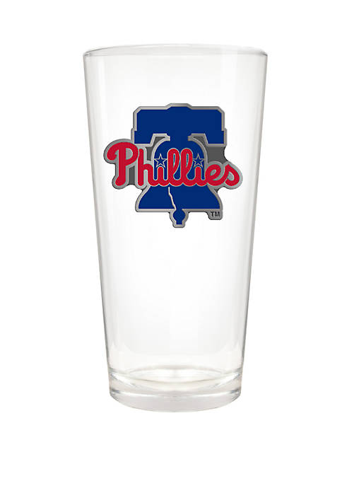 Great American Products MLB Philadelphia Phillies 22 Ounce
