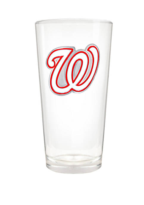 Great American Products MLB Washington Nationals 22 Ounce