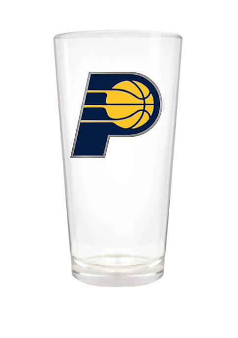 NBA Indiana Pacers The Blast 22 Ounce Pint Glass