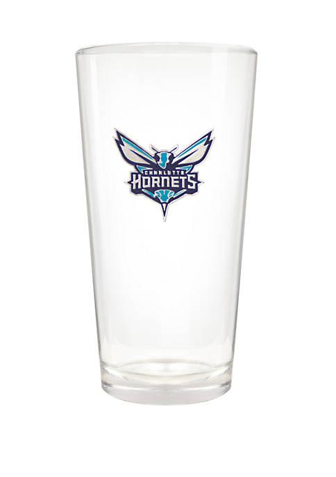 NBA Charlotte Hornets The Blast 22 Ounce Pint Glass