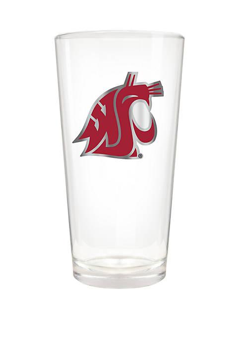 NCAA Washington State Cougars 22 Ounce The Blast Pint Glass