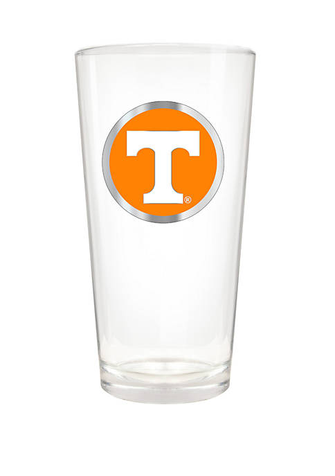 NCAA Tennessee Volunteers 22 Ounce The Blast Pint Glass