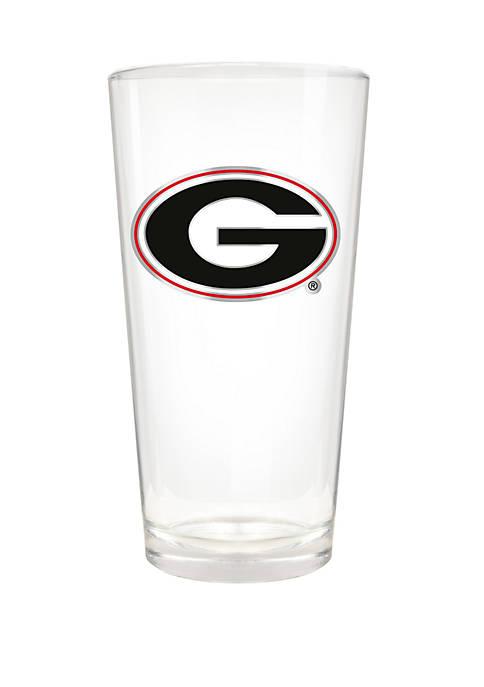 Great American Products NCAA Georgia Bulldogs 22 Ounce
