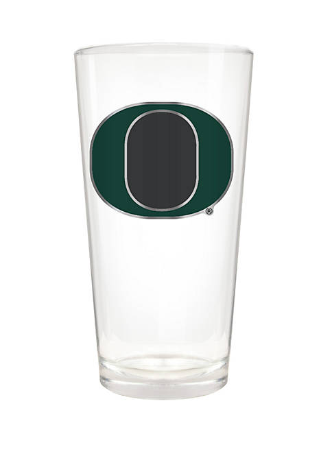 NCAA Oregon Ducks 22 Ounce Blast Pint Glass