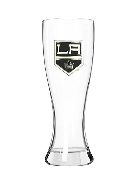 NHL Los Angeles Kings 23 Ounce Classic Pilsner Glass